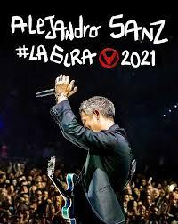 Alejandro Sanz - #LaGira en Zaragoza | Entradas El Corte Inglés
