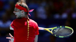 Rafael Nadal Sends Spain Into The Finals of ATP Cup 2020 ...