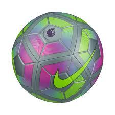 Nike Striker EPL Aerotrac Ball 2016/2017