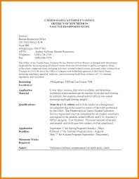Volunteer Work On Resume Resume Sample Volunteer Work Tolgjcmanagementco 29