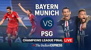 Uefa works to promote, protect and develop european football. Uefa Champions League Final Highlights Bayern Win Sixth Title Beat Psg 1 0 Sports News The Indian Express