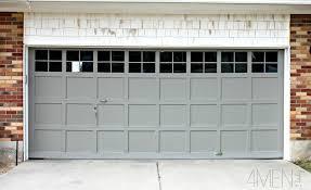 garage man door handballtunisie org with regard to decorations 16