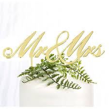 <b>Wedding Cake Toppers</b> - Monogram & Funny <b>Cake Toppers</b> | Party ...