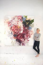 Contemporary | Established | Mid Career Artist | San Francisco | St. Helena  | Napa