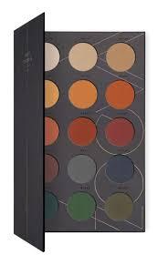 <b>ZOEVA MATTE SPECTRUM Eyeshadow</b> Palette It's the perfect time ...