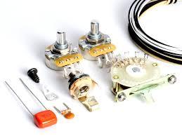 tele ss wiring kits way fender toneshapers wiring kit telecaster ss2 4 way fender