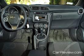 2011 Scion tC interior | Car Reviews and news at CarReview.com