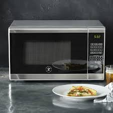 open oven in kitchen. williams sonoma open kitchen stainless-steel microwave oven in p