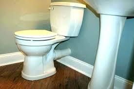 Toilet Pumper Basement Bathroom Pump Up Plumbing Healthfriends Info