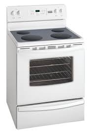 electric range top. 220 Volt Frigidaire MFF366KS Smooth-top Self-Clean Electric Range Top