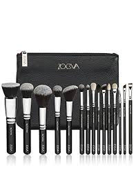 get ations zoeva brushes makeup cosmetics brush tool plete set set of 15 pennelli makeup brushes face eye