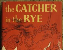 the catcher in the rye j d salinger 1951 little brown and pany boston