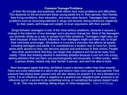 ways not to start a social problem among teenagers essay social problems among college students are the most biggest problem to the number of pages academic level and deadline determine the price