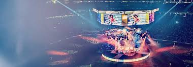 Stock Show Rodeo Seating Chart Houston Rodeo Tickets 2019 Concert Lineup Vivid Seats