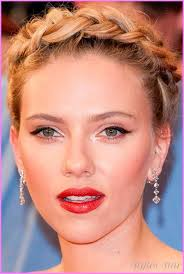 best celebrity cat eye makeup looks hairstyles nail art beauty and