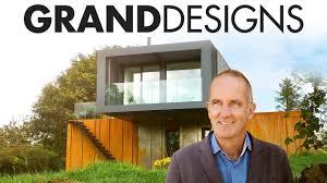 Grand Designs Doncaster Revisited Grand Designs Series 21 Renewal Confirmed