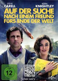Auf der Suche nach einem Freund fürs Ende der Welt: DVD oder Blu-ray leihen  - VIDEOBUSTER.de