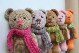 Crochet Teddy Bear Pattern Cool Crochet Amigurumi Teddy Bear PATTERN Amigurumi Animal PDF Etsy