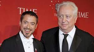 Countercultural filmmaker Robert Downey ...