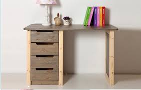 IKEA Children's minimalist wood desk student desk pine desk special offer  free shipping for children-in Children Beds from Furniture on  Aliexpress.com ...