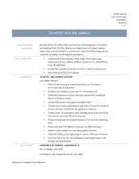 Prepossessing Liberal Arts Resume Template With 100 Student