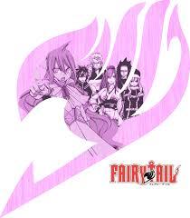 ErzaScarletXX Bilder fairy tail logo mavis Von nighthackstar d6ey4no ...