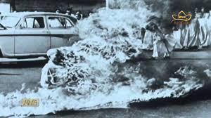 Image result for tranh đấu phật giáo 1963