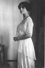 Princess Irina Alexandrovna of Russia