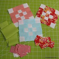 160 best Quilting Free Patterns Tutorials images on Pinterest ... & 2017 Patchwork Quilt Along. Sampler QuiltsRiversPatchwork QuiltingQuilt  BlocksFree ... Adamdwight.com