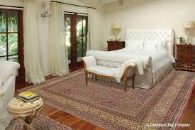 chubb claremont antique persian rugs 4