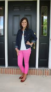 best images about teacher outfits first day of classy in the classroom pink and polka dots