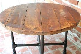 rustic round coffee table amazing round table coffee with rustic round coffee table wood decoration
