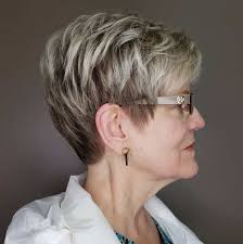 Pixie Haircuts For Women Over 50 Latesthairstylepediacom