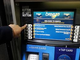 Vending Machine Overcharged My Card Enchanting How To Pay Your Fare ATLtransit