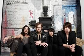 Kings Of Leon, 'Come Around Sundown' - Track-By-Track - NME