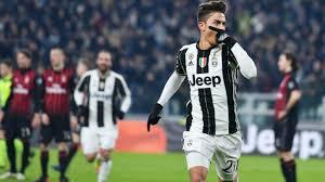 Juventus Redam Milan 3 - 1