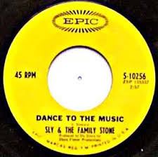 <b>Dance to the</b> Music (song) - Wikipedia