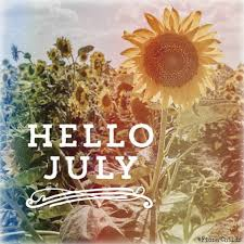 Hello July Pictures Photos And Images For Facebook Tumblr