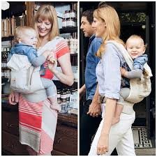 LAST DAY* Zulily :: Ergobaby Natural Linen Three-Position Carrier ...