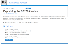cp2000 notice sample
