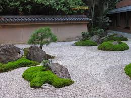 how to make decorating japanese rock garden