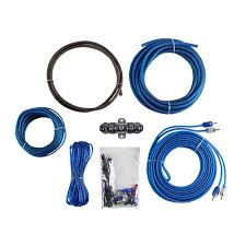 all products raptor, car audio installation accessories Raptor Car Stereo Wire Harness bulk series r2 8 gauge amp kit 17' cca power wire 3' cca ground wire 17' rca mini anl fuse holder with 60 amp more info raptor car stereo wiring harness