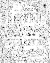 Printable Religious Coloring Pages Free Printable Christian Coloring