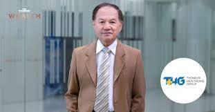 THG' คาด รพ.เอกชนเซ็นสัญญาซื้อ 'Moderna' จากองค์การเภสัชกรรมสัปดาห์หน้า  เดินหน้าฉีดให้กับประชาชนได้ไตรมาส 3 – THE STANDARD