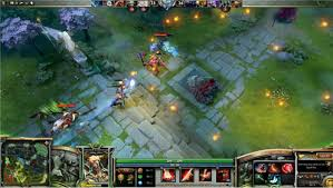 free to play game of the week dota 2