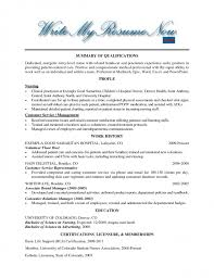 Sample Volunteer Resume | Best Professional Resumes, Letters ...