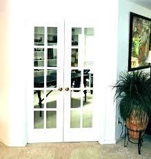 glass home office doors french door barn door french door barn door glass home office doors