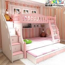 princess bunk bed princess bunk bed with slide pics photos pink and green bunk beds for
