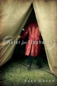 water for elephants water for elephants jpg