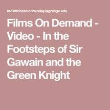 gawain and the green knight essay topics sir gawain and the green knight essay topics